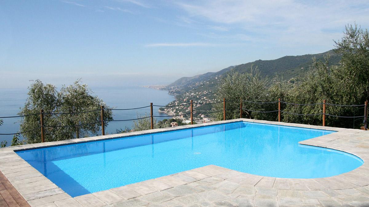 Vendita e installazione piscine interrate - Rivenditori piscine fuori terra ...