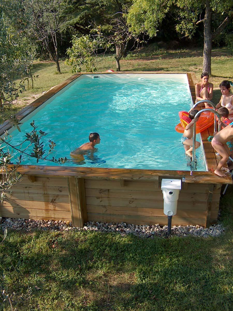 Installazione e montaggio piscine fuori terra - Rivenditori piscine fuori terra ...